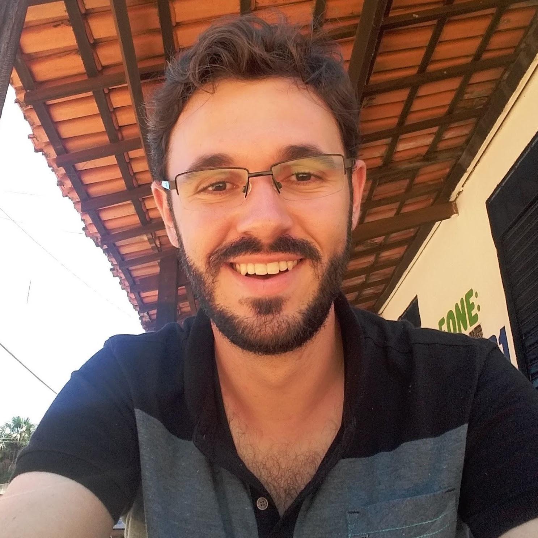 Foto de João Damasio da Silva Neto
