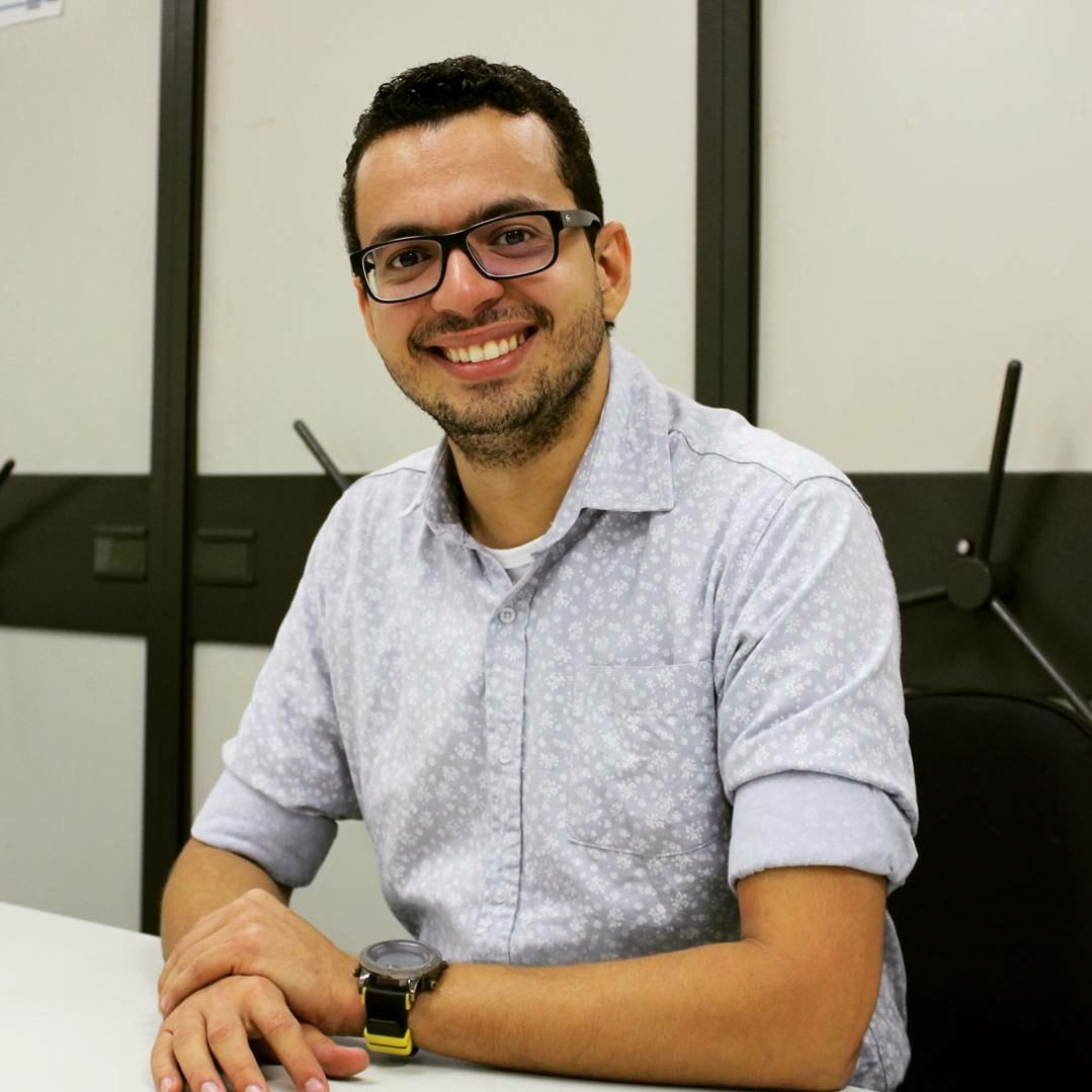 Ricardo Alvarenga
