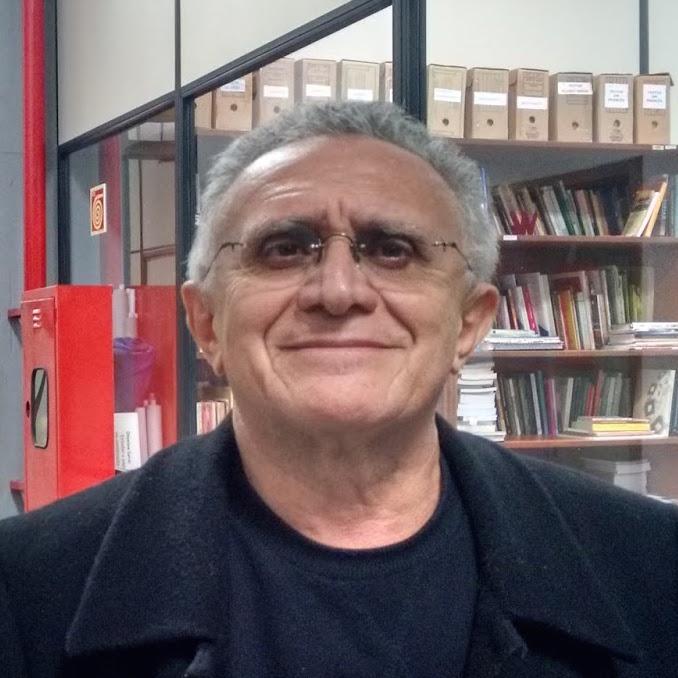 Foto de Antonio Fausto Neto