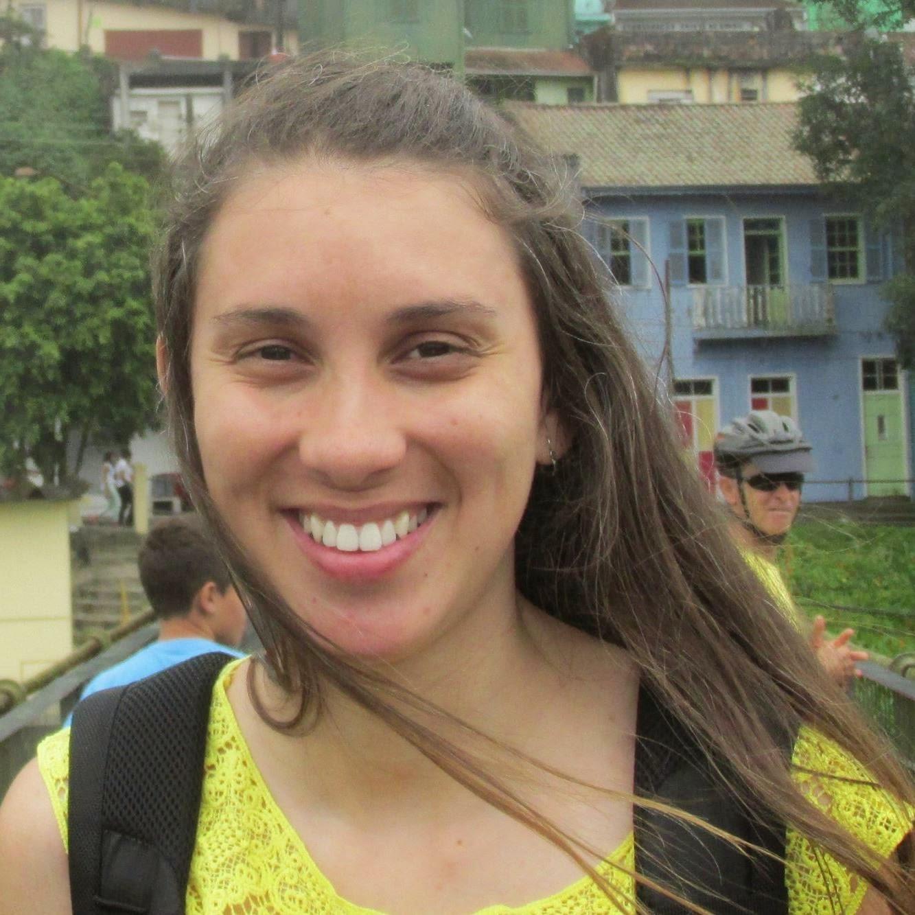 Foto de Jênifer Rosa de Oliveira