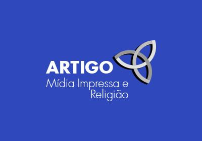 Artigo - Mídia Impressa e Religião