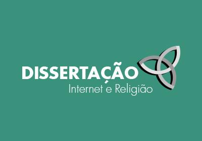 Dissertação - Internet e Religião