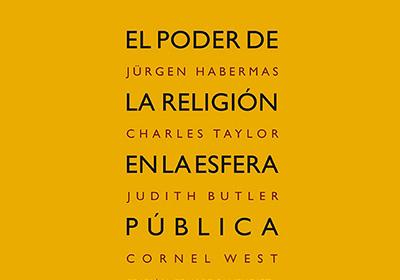Capa do Livro - El Poder de La Religión en La Esfera Pública