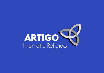 Artigo - Internet e Religião